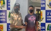 Polícia Militar localiza dono de carteira encontrada por morador de Dianópolis
