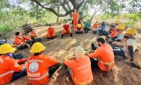 Governo do Tocantins inicia formação de 1,3 mil brigadistas para enfrentamento das queimadas no Estado