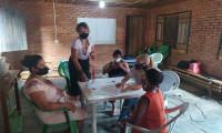 Comunidades quilombolas do Jalapão recebem, do Governo do Tocantins, reforço no projeto de Turismo de Base Comunitária