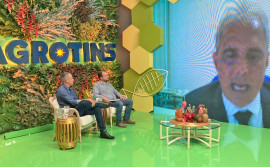 Mudanças do Terra Brasil - Programa Nacional de Crédito Fundiário são apresentadas na Agrotins 2021 100% Digital