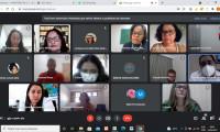 Governo do Tocantins e sociedade discutem a Assistência Social em tempos de pandemia