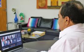Governo do Tocantins inicia tratativas para realização de conferências municipais de assistência social
