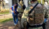 Operação Hórus dá cumprimento a mandados de busca e apreensão em Caseara e Araguacema