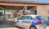 Polícia militar prende foragido da justiça em Pedro Afonso