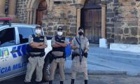 PM localiza e recupera na última semana diversos veículos com restrição para furto/roubo em Porto Nacional