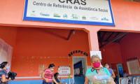 Governo do Tocantins atende 1,7 mil famílias do Bico do Papagaio com cestas básicas