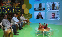 Agrotins 100% digital: secretário Tom Lyra participa de painel sobre ações de fomento para a piscicultura