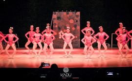 Inscrições para novas turmas do Balé Popular do Tocantins são prorrogadas até a próxima sexta-feira, 25