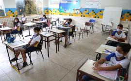 Censo Escolar 2021 inicia coleta de dados nesta sexta-feira, 18, em todo o país