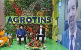Realização da Agrotins 2021 100% Digital e apelo pela vacinação marcam a semana do governador Mauro Carlesse
