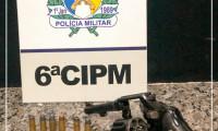 Policia Militar divulga balanço da Operação Recobrimento realizada em Miranorte