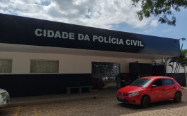 Cidade da Polícia Civil do Tocantins passa a funcionar a partir desta segunda, 21