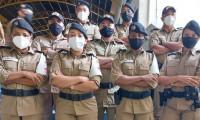 Policiais Militares da Casa Militar iniciam Curso de Habilitação de Oficiais de Administração e da Saúde