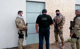 Polícias Civil e Militar deflagram operação Barra Limpa para investigar crimes contra a administração pública