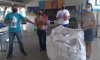 Colégio São José inova com ações de sustentabilidade passa a recolher vidros e frascos de polietileno