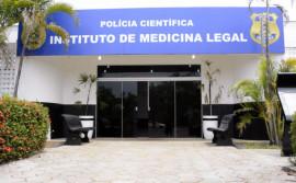 Corpo de homem ainda não identificado e não reclamado por familiares permanece no IML em Palmas