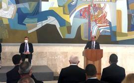 Secretário de Segurança Pública representa o Tocantins em fórum realizado em Brasília