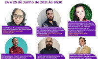 Servidor da Seciju fará palestra sobre a Saúde da População Privada de Liberdade em Palmas em seminário da UFT