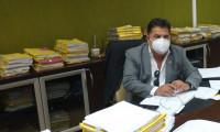 Diretora Geral da ENERPEIXE, faz visita ao Itertins