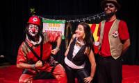 Fotógrafa tocantinense lança exposição Circo em Imagens nesta terça