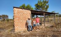 Em Recursolândia pequenos agricultores são beneficiados com ações do Programa Fomento Rural