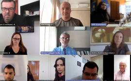 Tocantins Parcerias participa de Diálogo PPI com secretarias de Parcerias das Unidades da Federação