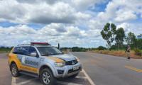 Polícia Militar busca suspeitos de homicídio na região norte do Estado