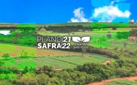 Produtores tocantinenses já podem ter acesso a recursos disponibilizados no Plano Safra 21/22