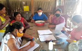 Governo do Tocantins apresenta programa de fomento rural em comunidades indígenas do município de Maurilândia