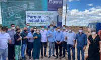 Sics promove encontro com Prefeitura de Guaraí para fomentar o desenvolvimento econômico do município