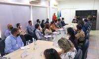 Secretários de Estado se reúnem para discutir Projeto de Integração Geopolítica Interestadual