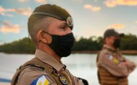 Polícia Militar apresenta resultados positivos no primeiro final de semana da Operação Férias