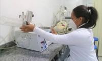 Efluente tratado por fossa biodigestora serve de adubo orgânico para agricultores familiares do Tocantins