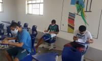 Adolescentes em cumprimento de medidas socioeducativas vão participar doEncceja