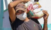 Governo do Tocantins atende entidades da região do Bico do papagaio com 15 toneladas de alimentos