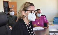 Governo do Tocantins disponibilizará duas unidades móveis de distribuição de vacinas contra Covid-19