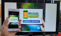 Governo do Tocantins inicia Projeto de Educação Financeira com foco no servidor