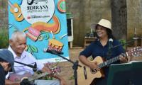 Projeto SERRANA Saberes do Vale valoriza artistas locais de Taquaruçu e seus saberes musicais