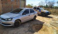Parte de dinheiro roubado de supermercado em Gurupi é recuperado pela Polícia Militar