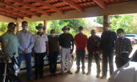 Ilha do Bananal: Adapec reúne técnicos para alinhar a vacinação contra febre aftosa