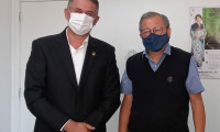 Governo do Tocantins busca parceiros para implantação de projeto piloto de produção de orgânicos