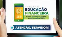 Idealizado pelo Governo do Tocantins Projeto de Educação Financeira já tem vídeoaulas disponíveis