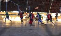 Adolescentes do Case participam de torneio de futebol