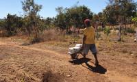Governo do Tocantins distribui cestas básicas da Fundação Cultural Palmares à 47 comunidades quilombolas