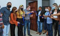 Governo do Tocantins entrega mais três núcleos de identificação no interior do Estado para a população