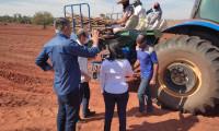 Governo do Tocantins destaca potencial da produção de mandioca no Estado