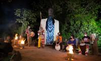 Com apoio da Adetuc, Queima dos Tambores de Taquaruçu ocorre neste sábado, 17