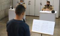 PM dá início à prova instrumental para o Quadro de Músicos do concurso