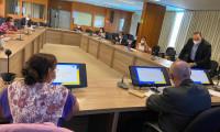 Dados de vacinação do Tocantins são destaque em reunião da OPAS