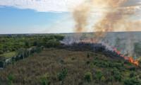 Portaria suspende emissões e vigência de autorizações de queima controlada no Tocantins